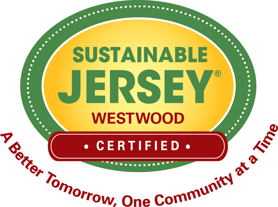 Sustainable Jersey Certified Westwood - A Better Tomorrow, One Community at a Time